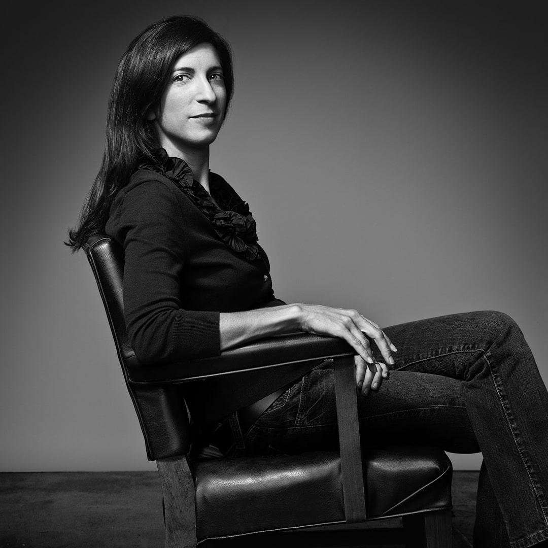 Pamela Colloff